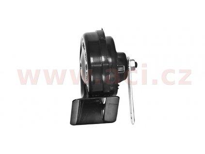 klakson - šnek - 12 V/490 Hz