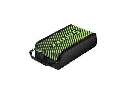 kufr na brýle GOGGLE, SCOTT - USA (černá/zelená)