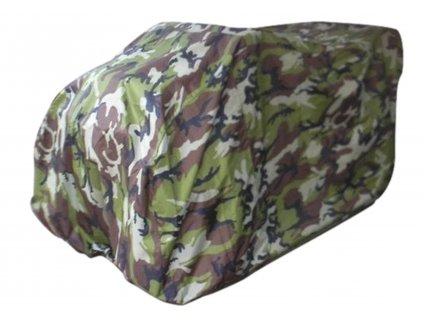 plachta ATV (camo)