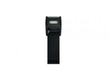 skládací segmentový zámek s alarmem Bordo Alarm Big (celková dálka 120 cm), ABUS