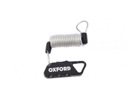 zámek Pocket Lock, OXFORD