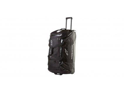 cestovní taška TRANSITION XL, ALPINESTARS (černá, objem 88 l)