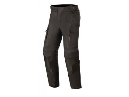 kalhoty STELLA ANDES DRYSTAR 2021, ALPINESTARS, dámské (černá)