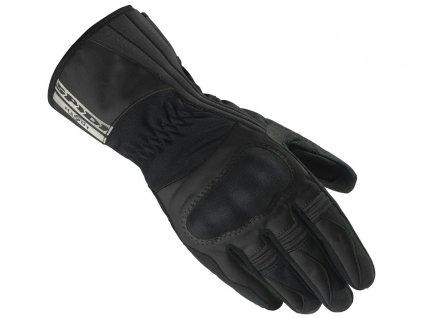 rukavice VOYAGER H2OUT LADY, SPIDI, dámské (černé)