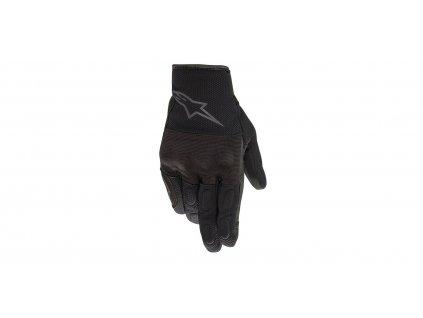 rukavice STELLA S MAX DRYSTAR, ALPINESTARS (černá/antracit)