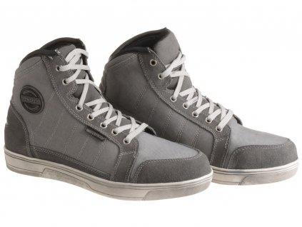 boty Street Sneaker, KORE (šedé)