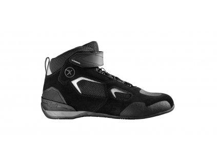 boty X-RADICAL, XPD (černá/šedá)