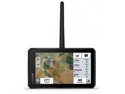 satelitní navigace ZUMO® TREAD™, GARMIN