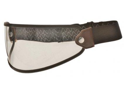 brýle RAGE, NOX PREMIUM (čiré)