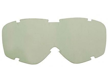 plexi pro brýle s maskou URNA