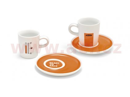 set hrníčků Radical Espresso cup set
