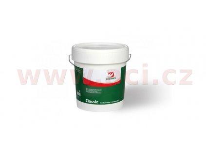 DREUMEX CLASSIC čisticí gel na ruce - červená 15 l