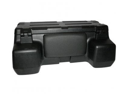 Zadní box plastový box SHARK 8015 (stejný jako Sikkia 8015), 81L, 85 x 54(42) x 36 cm GOES, LINHAI, JourenyMann a další  + DOPRAVA ZDARMA