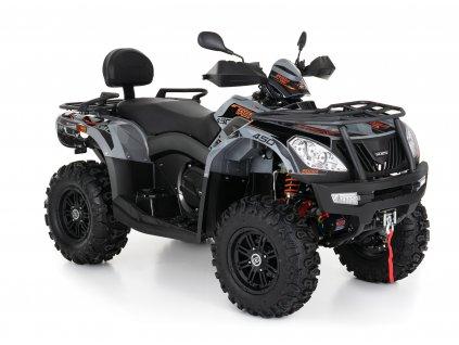 GOES iron 450 MAX sedy 01