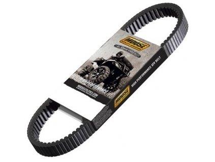 Řemen variátoru pro agresivní styl jízdy - Performance Drive Belt (made in USA) - čtyřkolky STELS
