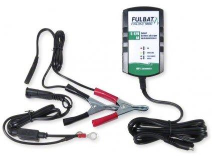 Nabíječka baterií FULLOAD 1000 6-12V 1A