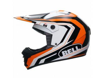 casco bell motocross enduro mx sx 1 storm naranja cross D NQ NP 937966 MLA25857212367 082017 F