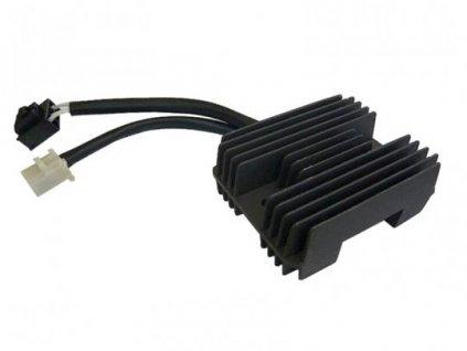 Regulátor dobíjení GOES 520/520 MAX - originální díl