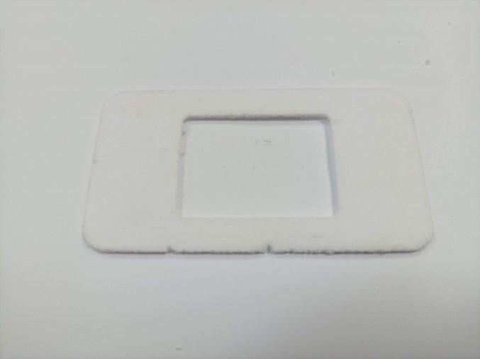 112-0012 Těsnění sklíčka průzoru