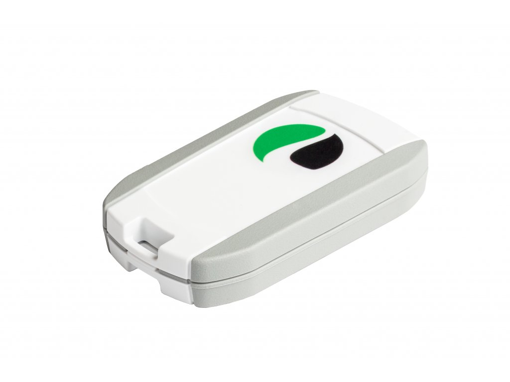 GPS ID - čip na identifikaci obsluhy