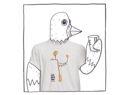triko zmj dospělé