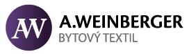 A.Weinberger - český bytový textil