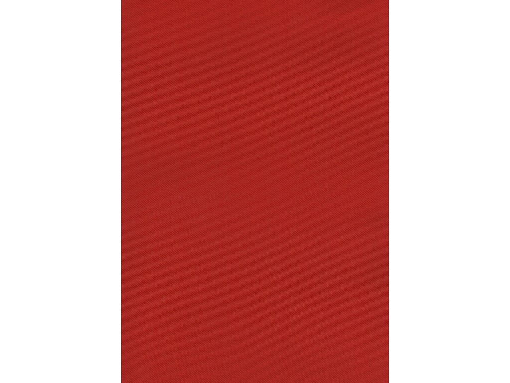 Lehátkovina Červená UNI 0005
