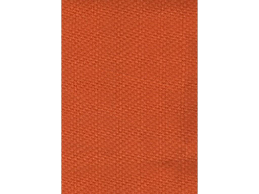 Lehátkovina Oranžová UNI 0066