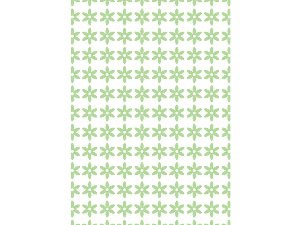 kytky zelene