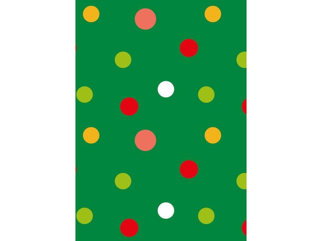 thumbnail rw latky vzory puntiky zelena 0016 02 02