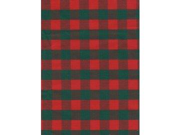 prostírání 40x30cm - Vánoční kostka 2