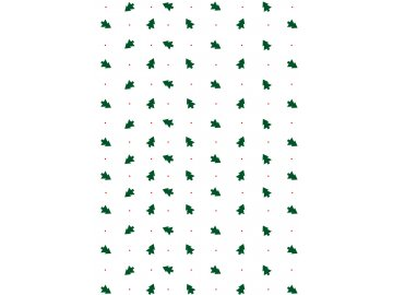 rw latky vzory stromecky puntiky 0011 02