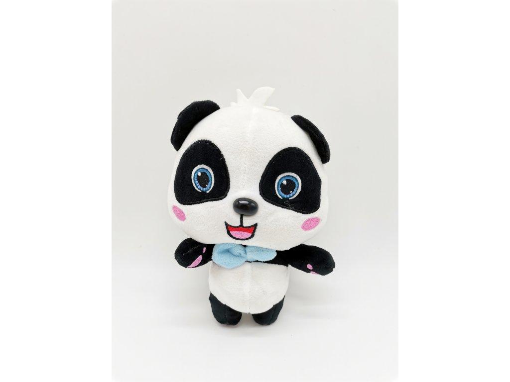 Plyšová panda dárek pro děti plyšáci (1)