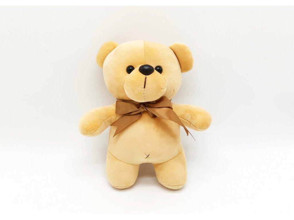 plyšoví medvídek méďa pro děti plyšák hračka (1)