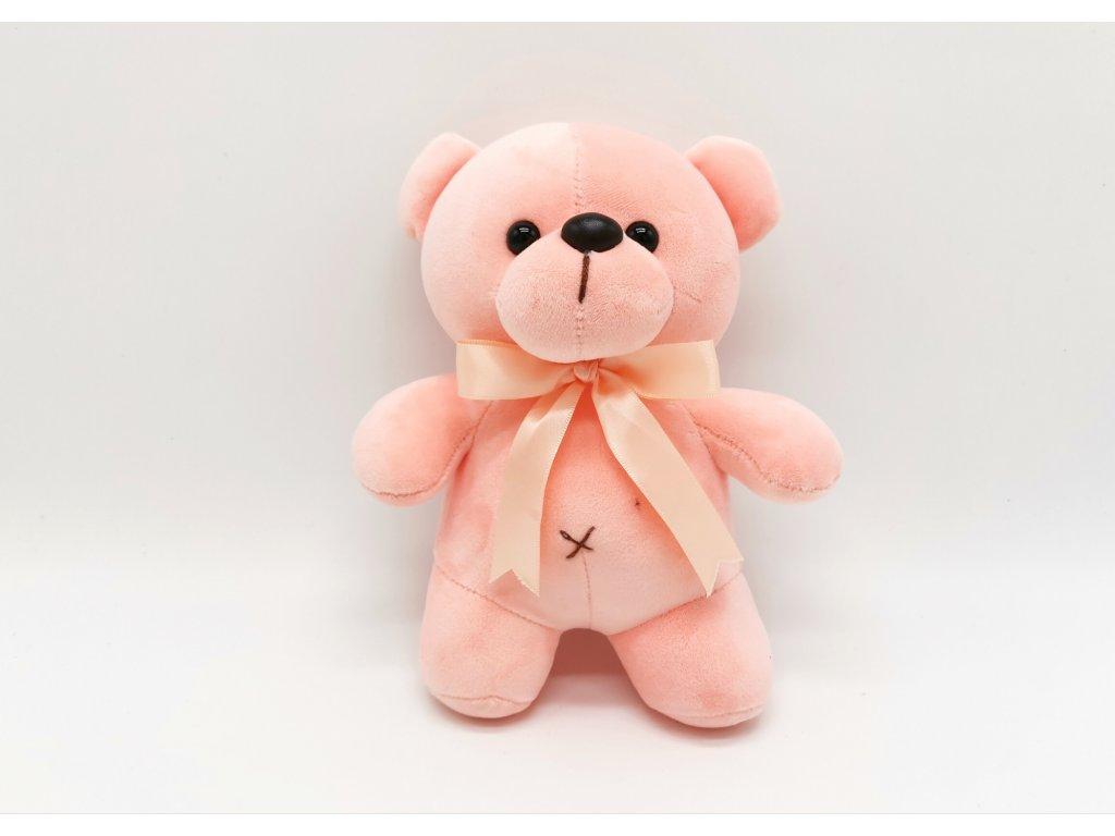 plyšoví medvídek méďa pro děti plyšák hračka (3)