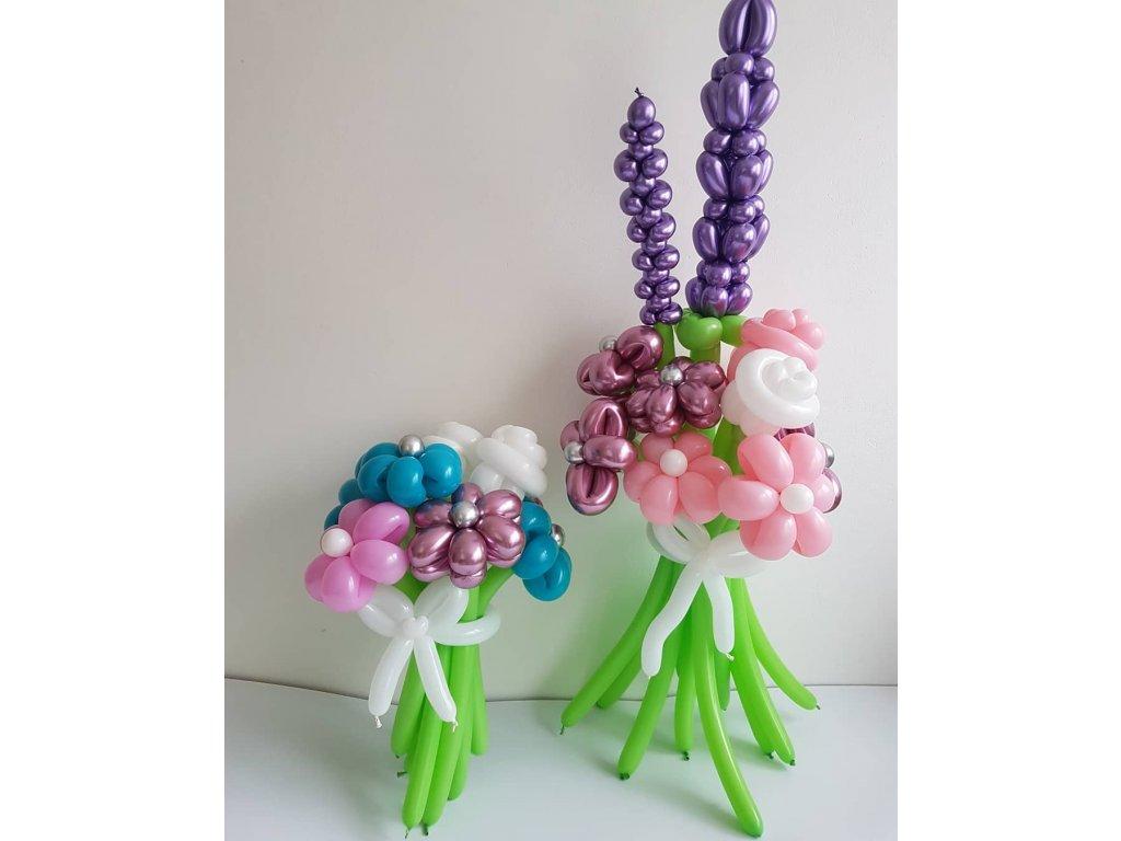 kytice květy květiny brno pro ženy valentýn dárek