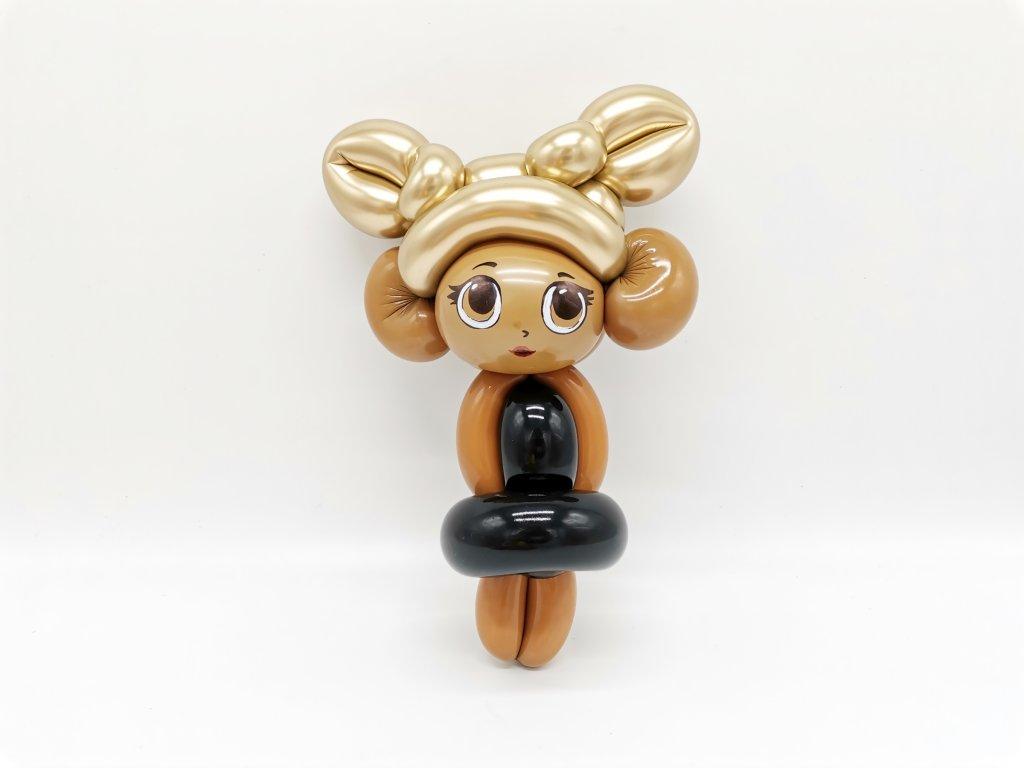 panenka lol surprise hračky pro děti dárek dárky panenky (1)
