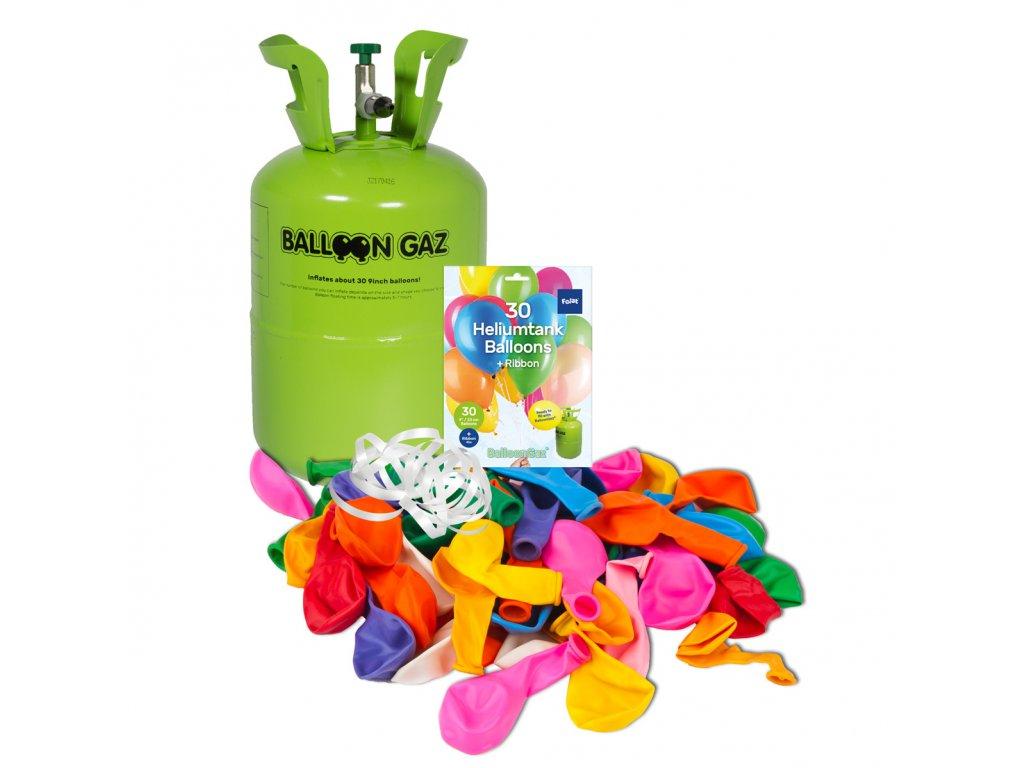helium do balonku bomba 30
