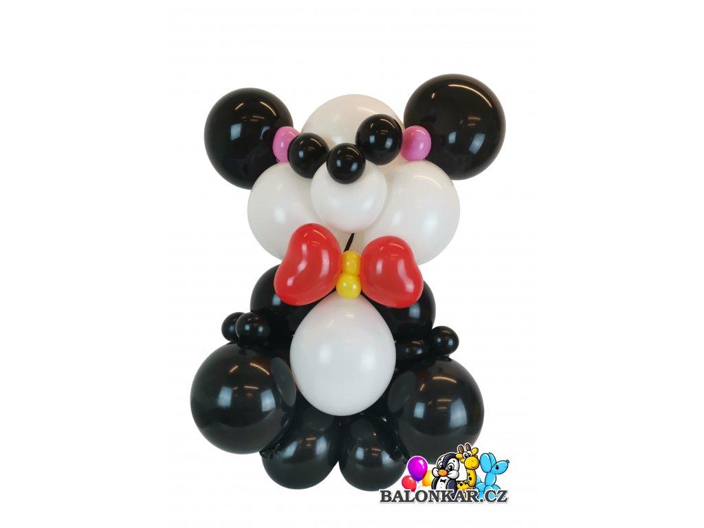 Balonek - Panda obří 100cm