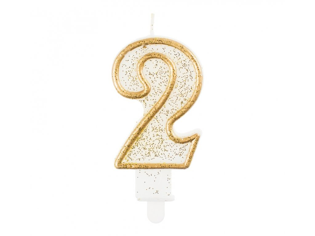 narozeninová svíčka svíčky dortová svíčka na dort (3)
