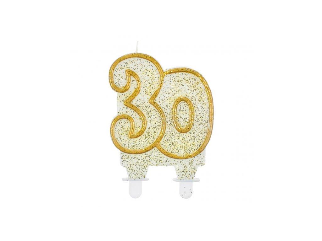 zlatá 30