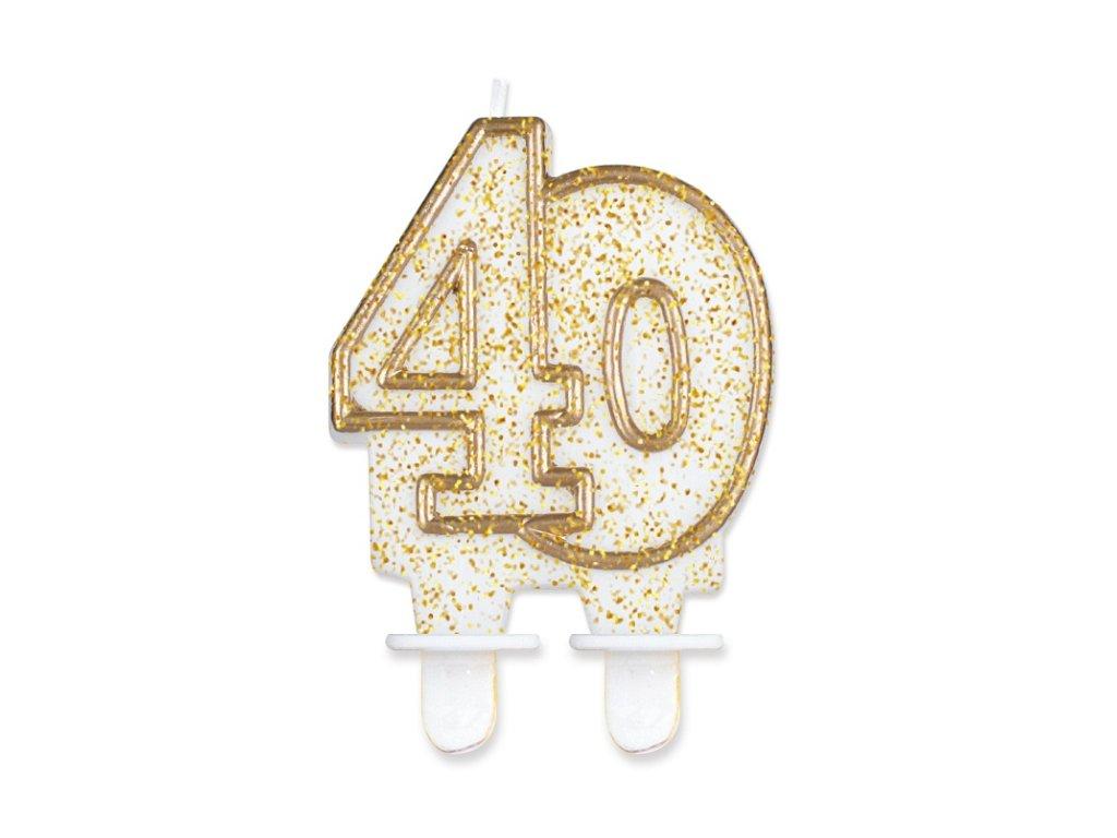 narozeninová svíčka svíčky dortová svíčka na dort (12)
