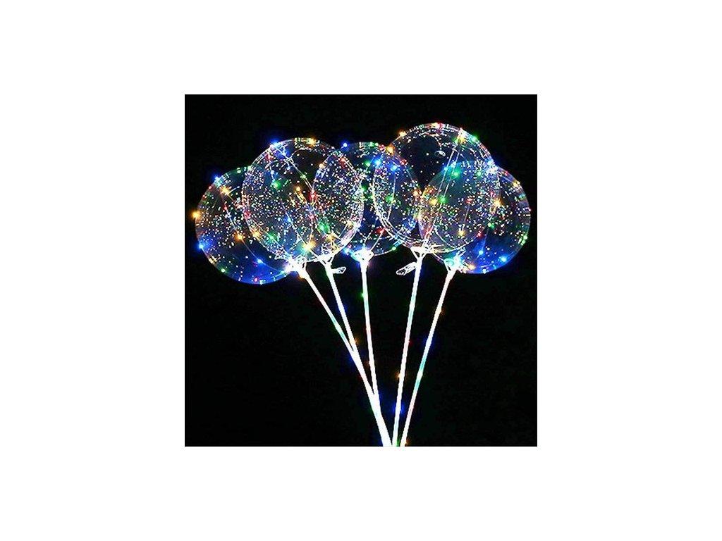 svitici balonky