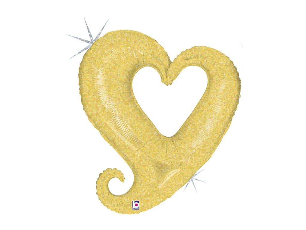 balonky narozeninové párty srdce valentýn dárky dárek i love you svatební