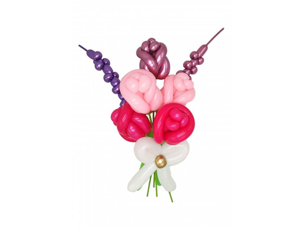 květiny květy květinářství brno kytice růže balonky z balonku narozeninové párty balonky (1)