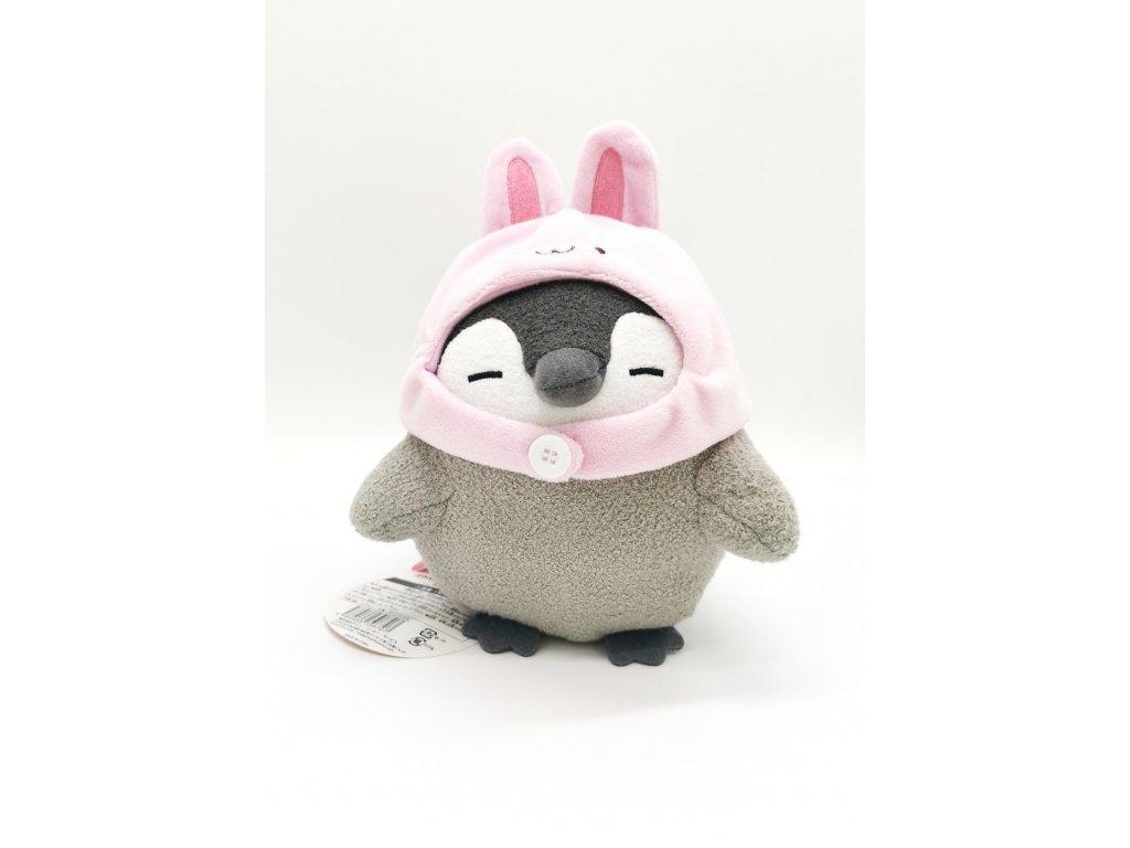 tučňák plyšák tučňáček pro děti dárek hračka