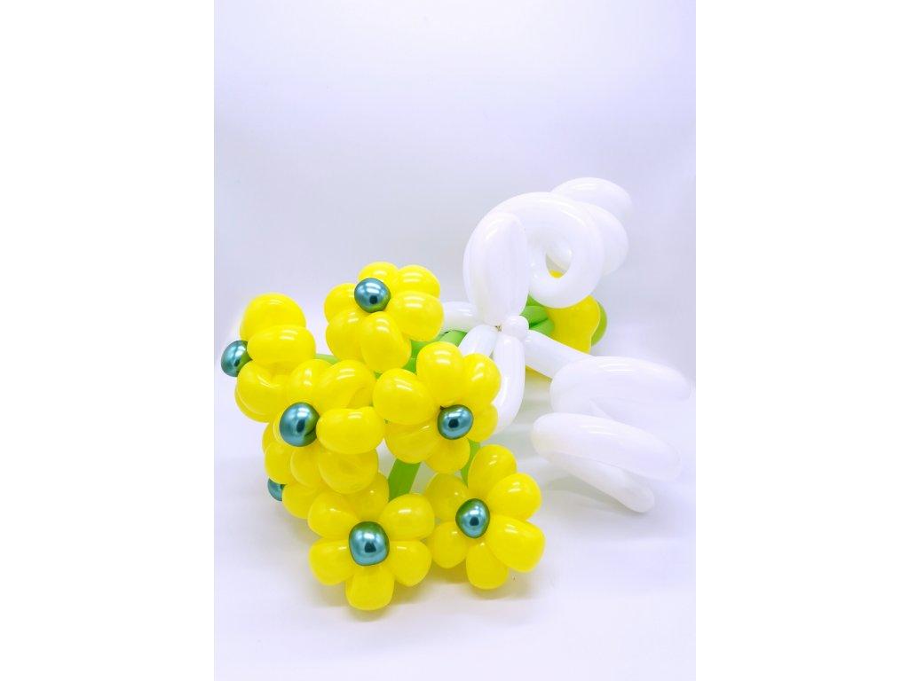 květiny květina kytice kytka růže brno květinářství balonky svátek narozeniny narozeninové balonky (2)