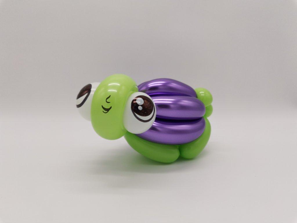 Balonek - Želva 35cm
