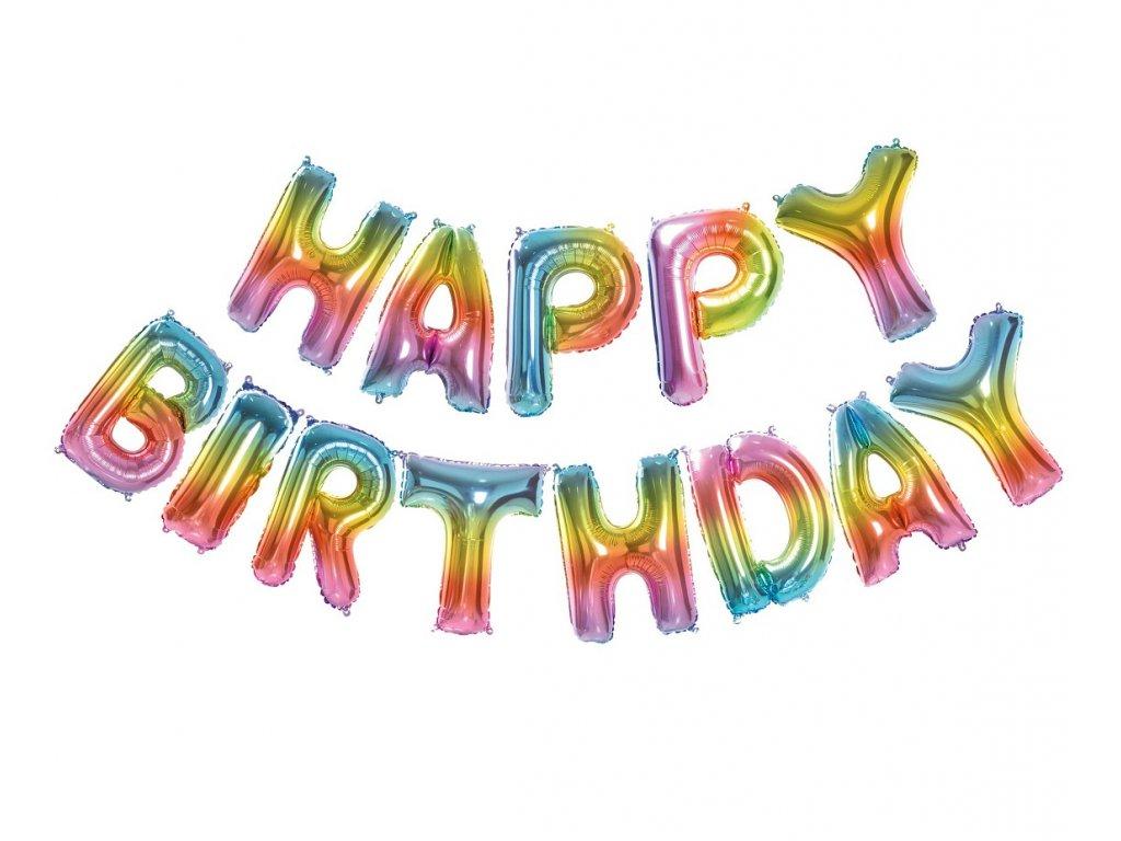 frozen ledové království ubrousky kelímky napkins talířky oslava narozeninové nápis set happy birthday všechno nejlepší písmena písmeno