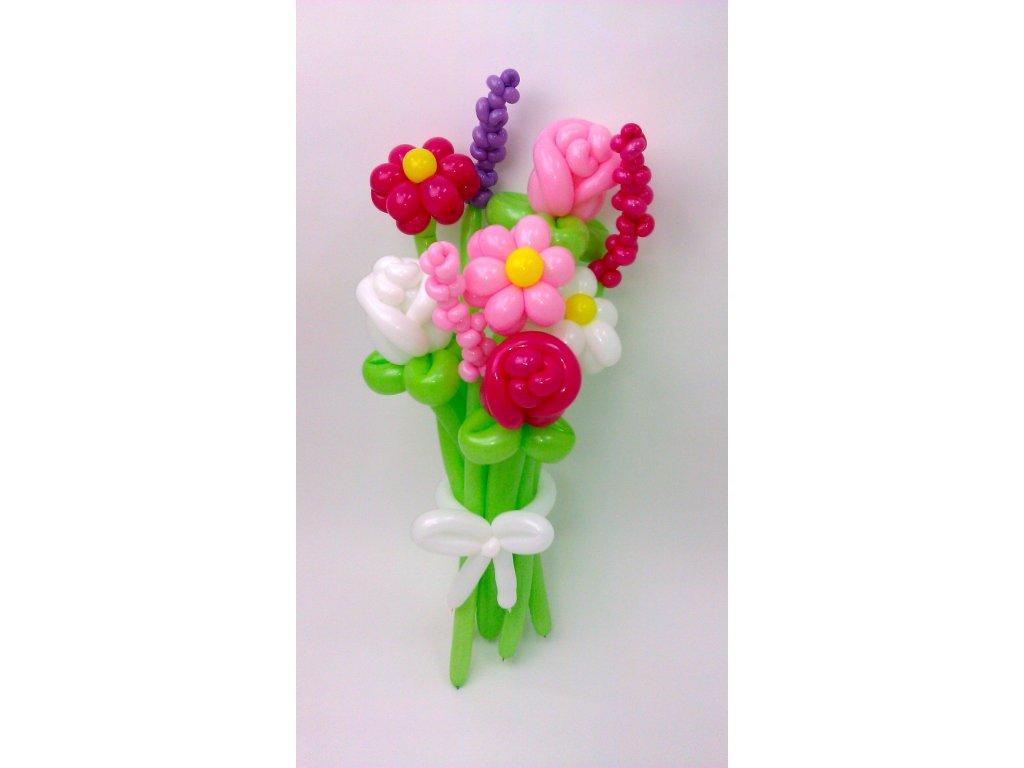 ktice květiny brno květy z lásky balónky